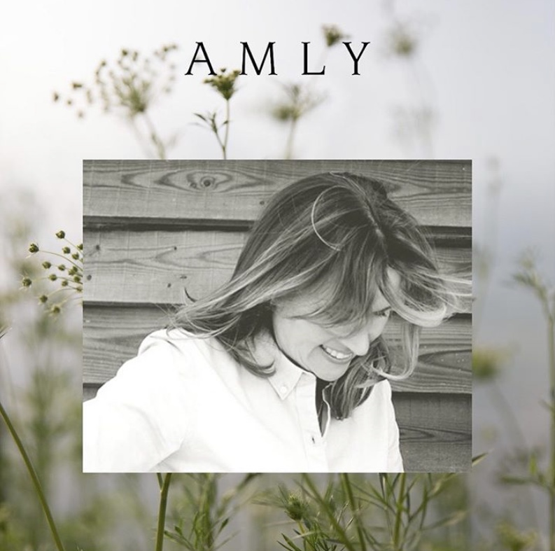 AMLY co-founder Kerry Moore
